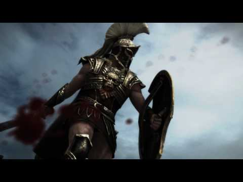 Warriors: Legends of Troy Trailer (HD)