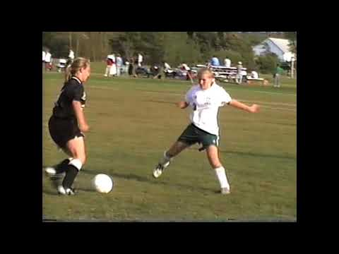 NAC - Tupper Lake Girls  9-10-03