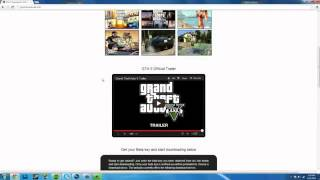 HOW TO DOWNLOAD AND INSTALL GTA 5 FOR PC (BETA)