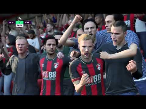 FIFA 19 Best Goals 3