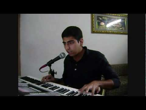 Chammak Challo (Ra.One - Akon)  by Arham on Yamaha PSR-S910