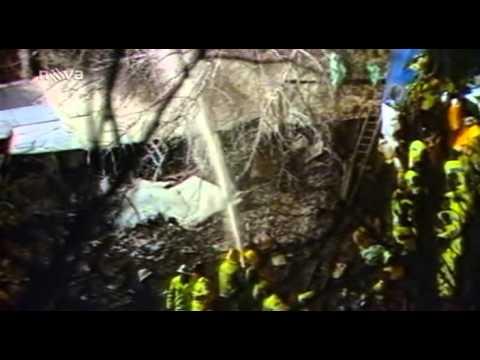 Sekundy pred katastrofou  - Pád lietadla na dialnicu