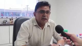 Presidente do Sintero fala sobre PLP 257 e sobre TRANSPOSIÇÃO -