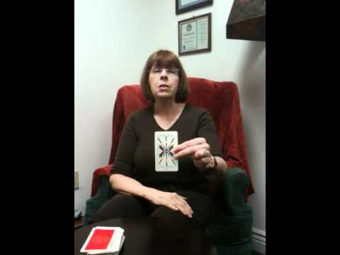 March 2-Daily Tarot Reading-World Energy-3 of Batons-everything easy today