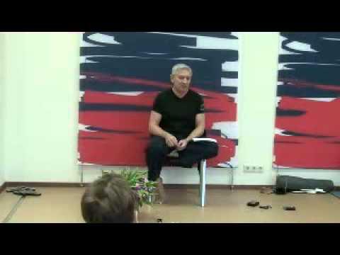 Йога.Бойко.Семинар.2009.#3.Лекция