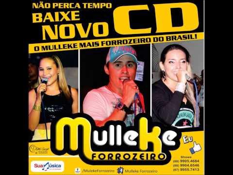 CD MULLEKE FORROZEIRO PROMOCIONAL DE ABRIL - BEIJINHO NO OMBRO