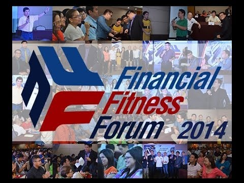 Financial Fitness Forum 2014