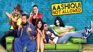 Aashiqui Not Allowed Full Movie In 15 Mins Aman