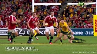 Top Individual Rugby Tries of 2013 | Part I view on youtube.com tube online.