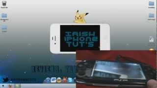 How To Get PSX / PS1 Games On PSP For FREE