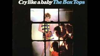 Cry Like a Baby – The Box Tops