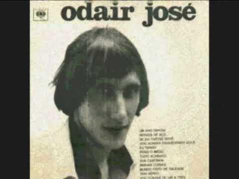 Odair Jose -  Manda aunque sea un telegrama.