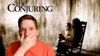 The Conjuring Movie Review By Chris Stuckmann