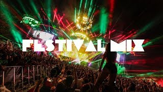 Ultra Music Festival 2018 - Festival Warm Up Mix by DanielKMusic