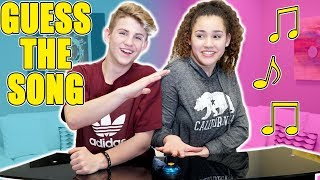 Guess That Song! (MattyBRaps vs Gracie Haschak)