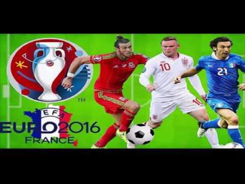 LEG-EM CỦA NGÀY EURO - HÓT 2016