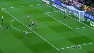 Lionel Messi Las Mejores Jugadas 2012-2013