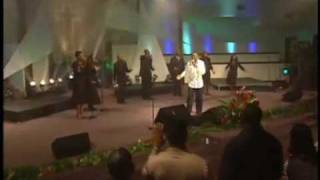 "Norman Hutchins A Move Of God Is On The Way / ""Where I"