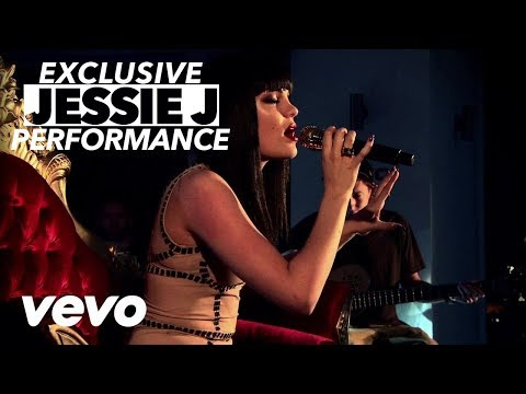 Who You Are (VEVO Presents: Jessie J, Live in London), The Platinum edition of 'Who You Are' is out now on iTunes: http://bit.ly/JJpni and HMV http://bit.ly/JJpnmhv http://www.jessiejofficial.com • http://www.twi...