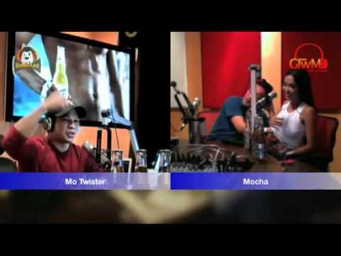 Mj Ramos und DJ Mo Skandal