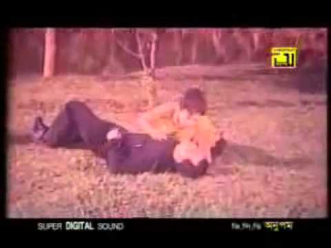 Bangla Movie Song  Bazare Jachai Kore