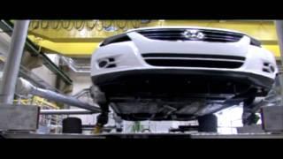 VW Tiguan Laboratuvar testleri - kalite kontrol