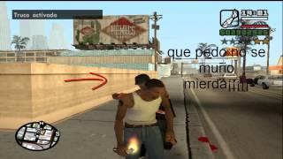 Como Hacer Zombies En Gta Sandres (pc) (sin Programas