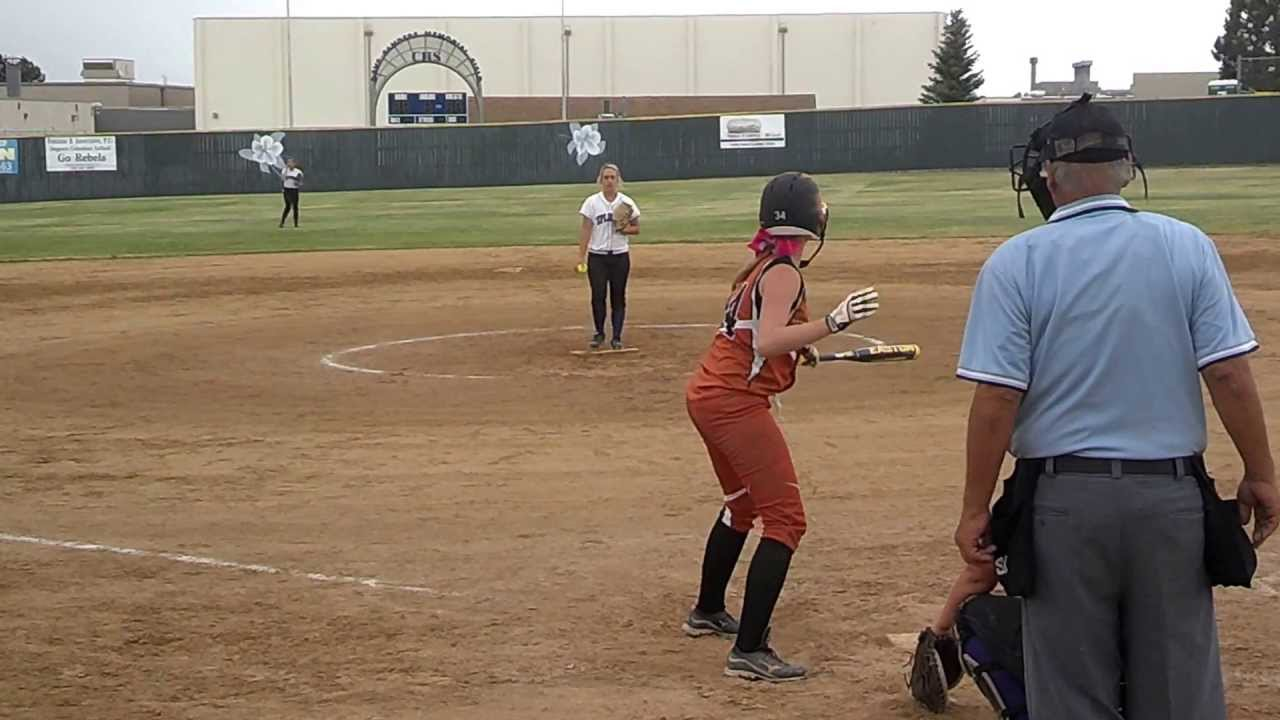 2013 U16B Fastpitch Softball ASA Colorado State ...