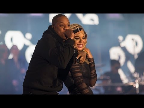 The Perfect Jay Z and Beyoncé On the Run Set List!