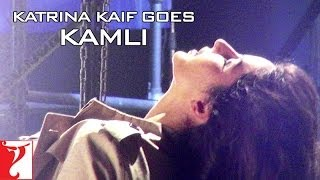 Dhoom 3 Katrina Kaif in Kamli Video