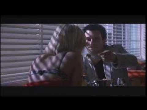 true romance sicilian scene analysis Debunking the myth sicilians are part nigger from the movie true romance  as much as i enjoyed the movie true romance, the whole sicilian nigger myth needs .