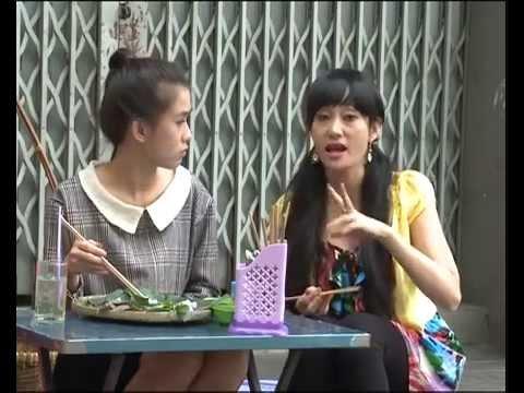 Tiệm bánh Hoàng tử bé tập 32 - Lucy cặp đại gia