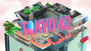 Tokyo 42 - Megjelenés Trailer