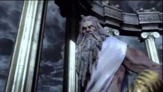God Of War 3 Filme Legendado Parte (1)