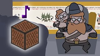 Yogscast Diggy Diggy Hole Note Block Remake