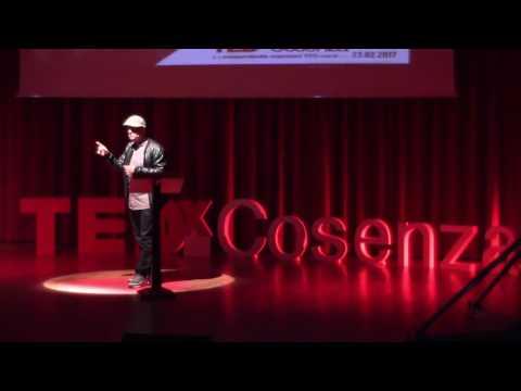 La storia dell'Hip Hop, con due bugie. | Mirko Filice (Kiave) | TEDxCosenza