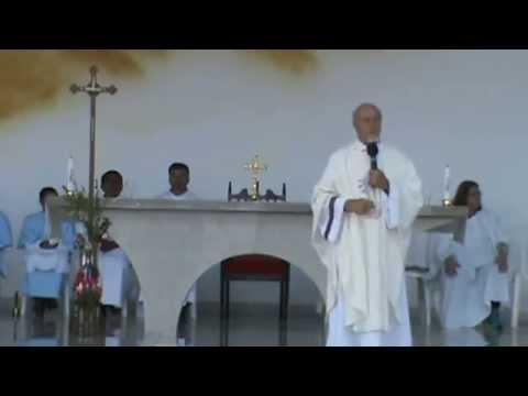 Padre Sometti - Homilia 07.07.2014