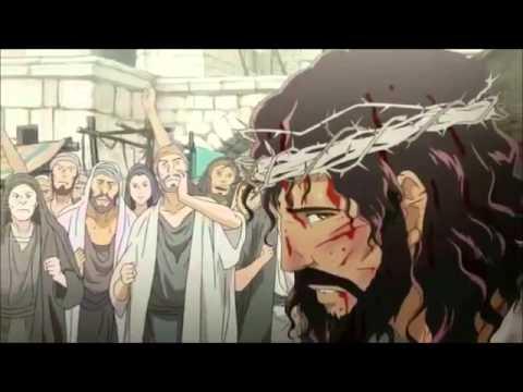 La Crucifixión De Jesús
