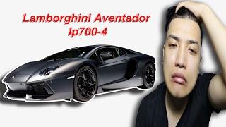 NTN - Mua Siêu Xe Lamborghini Vì Bị Chê Nghèo ( Aventador Lp700 )