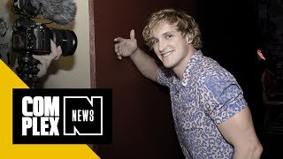 Here's How YouTube Is Punishing Logan Paul