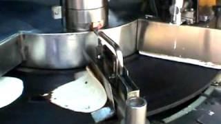 Automatic Dosa Machine ..