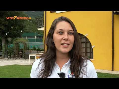 Copertina video Elena Bortolot (Volano)