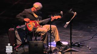 Marc Ribot - Ceramic Dog - Concert 2011
