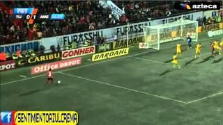 Tijuana Vs America 1-2 Jornada 6 Clausura 2013 LigaMX