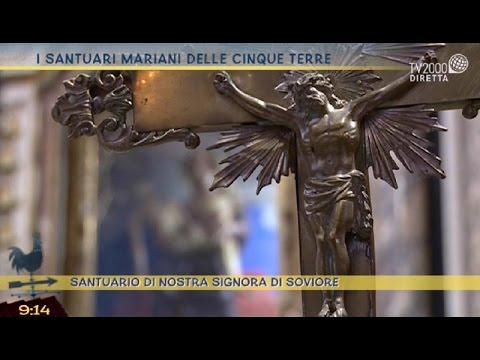 I Santuari Mariani delle Cinque Terre