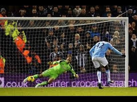 West Bromwich Albion 2-3 Manchester City FULL HIGHLIGHT 5TH DECEMBER 2013
