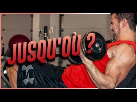 Rudy Coia:VOUS DEVRIEZ EN FAIRE POUR PRENDRE DU MUSCLE (Et voici comment)