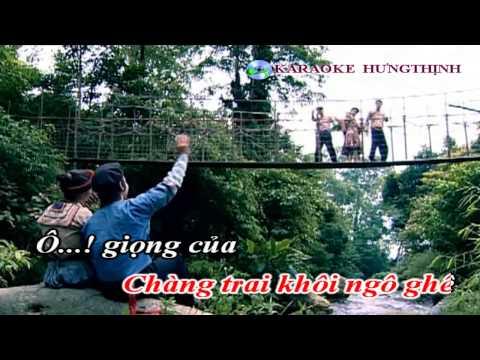 [Karaoke HD] Gặp nhau giữa rừng mơ - Design & Production by Đào Hưng Thịnh