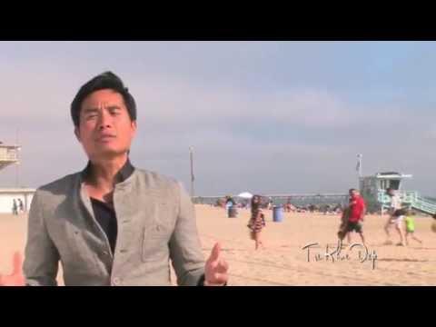 Hannah Vu MD & Trinh Hoi. Tre, Khoe, Dep Season 2 Show 2- Venice Beach Part 1