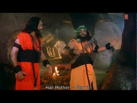 Best Scene Bhairavnath Ka Vadh (Killing) with English Subtitles I Jai Maa Vaishno Devi